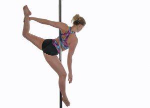 Pole fitness Amersfoort